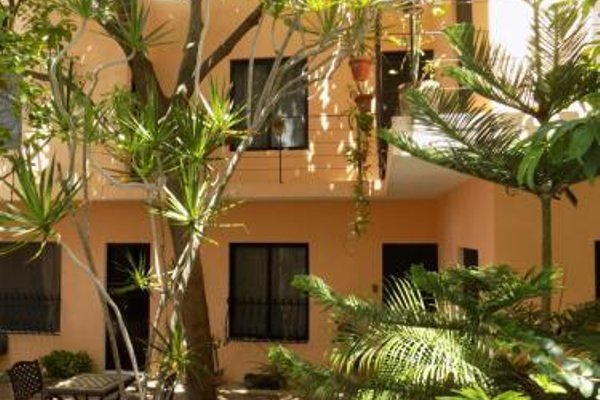 Hotel Casa Carmita - 22