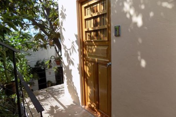 Hotel Casa Carmita - 23