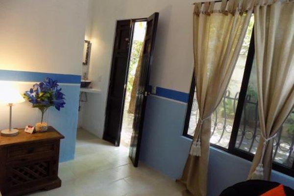 Hotel Casa Carmita - 4