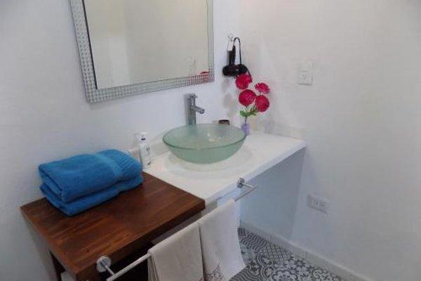 Hotel Casa Carmita - 8