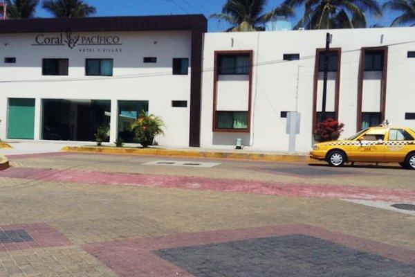 Coral Pacifico Hotel Y Villas - фото 10