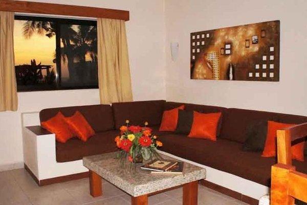 Coral Pacifico Hotel Y Villas - фото 3