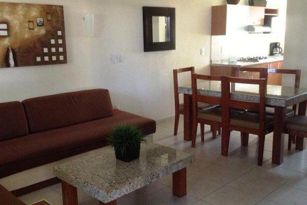Coral Pacifico Hotel Y Villas - фото 5