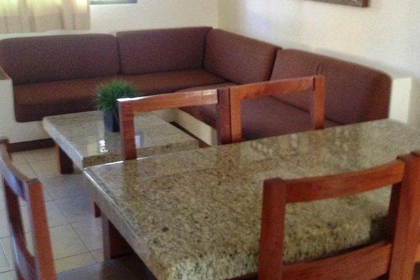 Coral Pacifico Hotel Y Villas - фото 6
