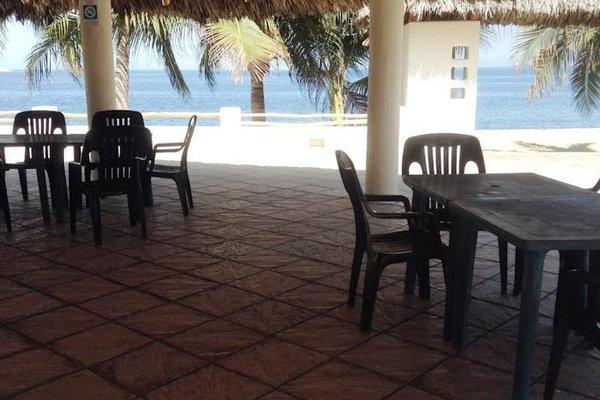 Coral Pacifico Hotel Y Villas - фото 8