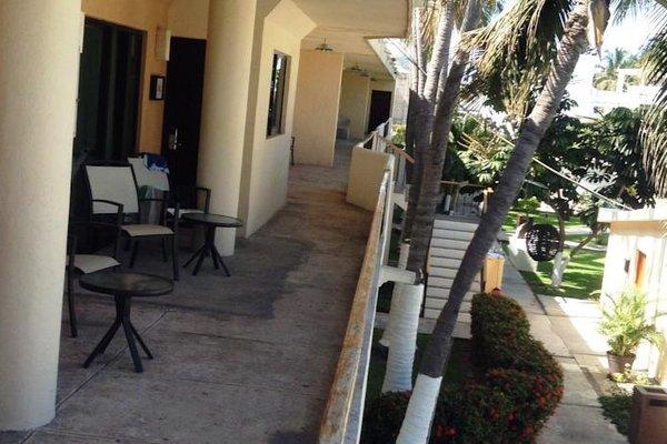 Coral Pacifico Hotel Y Villas - фото 9