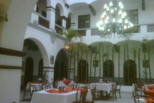 Hotel Colonial - фото 13