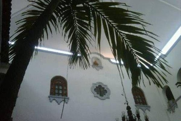 Hotel Colonial - фото 15