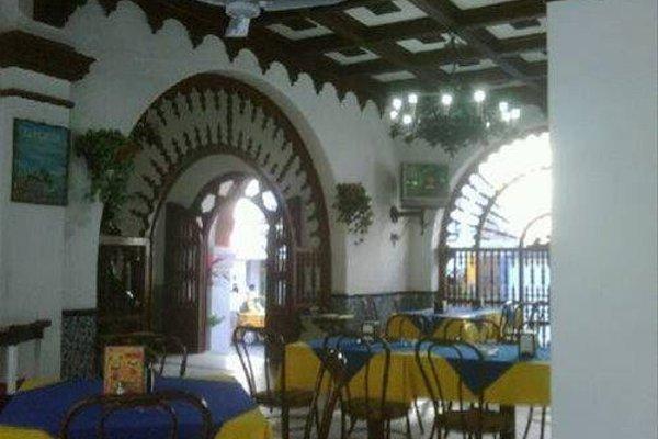 Hotel Colonial - фото 16