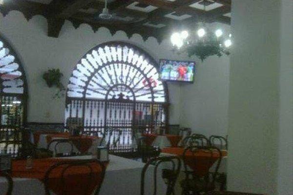 Hotel Colonial - фото 17