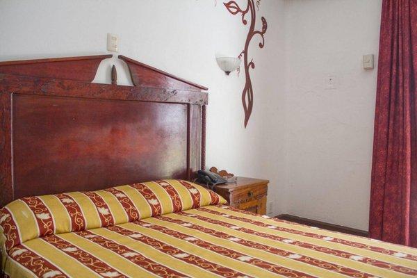 Hotel Colonial - фото 3