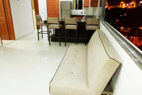 Hotelito Escondido - фото 13