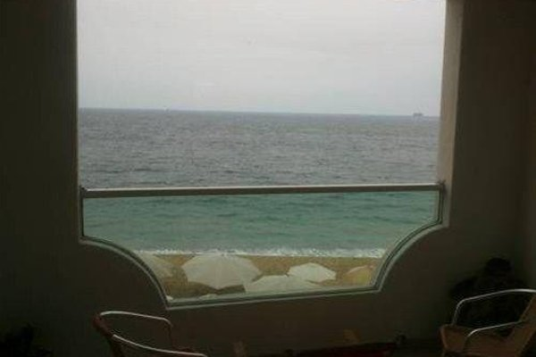 Hotelito Escondido - фото 3