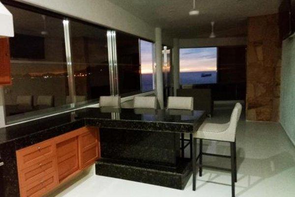 Hotelito Escondido - фото 4