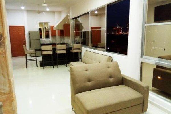 Hotelito Escondido - фото 5