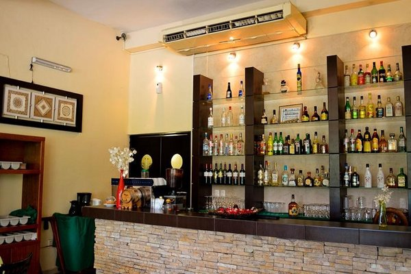 Hotel Costa Brava - фото 14
