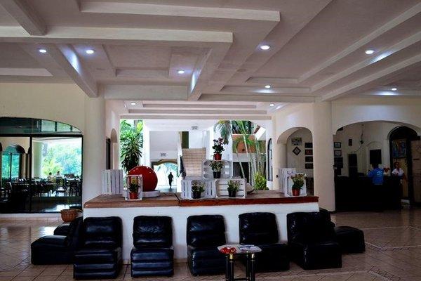 Hotel Costa Brava - фото 16