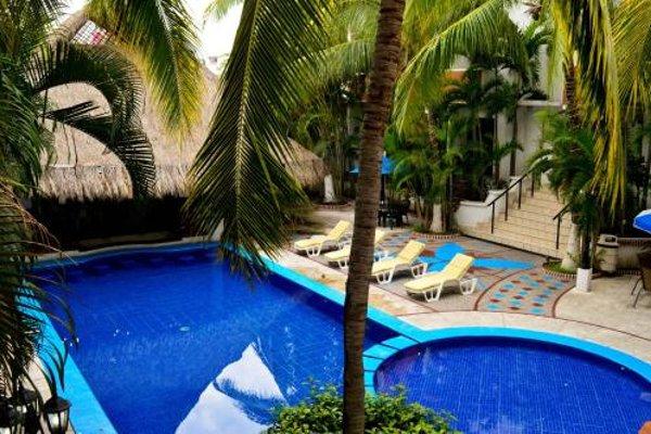 Hotel Costa Brava - фото 20
