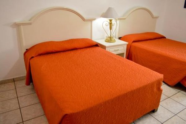 Hotel Costa Brava - фото 5