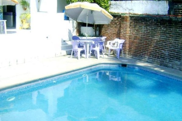 Hotel Ayalamar Manzanillo - 50