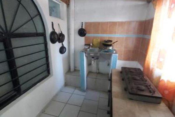 Hotel Ayalamar Manzanillo - 3