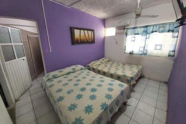 Hotel Ayalamar Manzanillo - 4