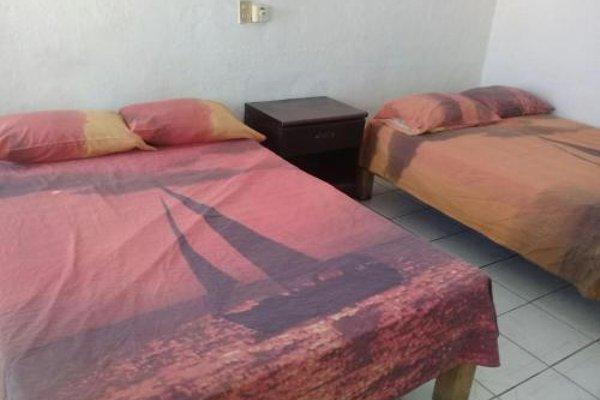 Hotel Ayalamar Manzanillo - 5