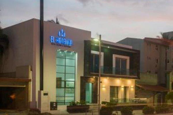 El Hotelito Boutique y Galeria - 21