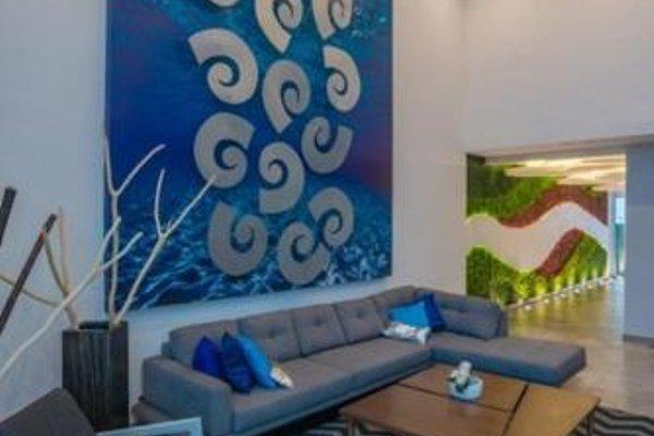 El Hotelito Boutique y Galeria - фото 7