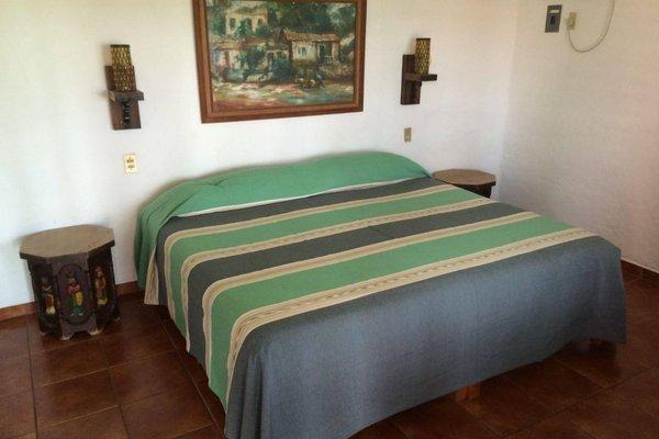 Hotel La Posada - 33