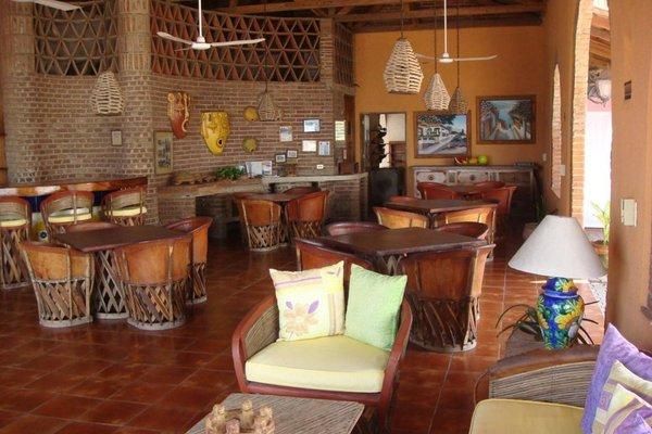 Hotel La Posada - 3