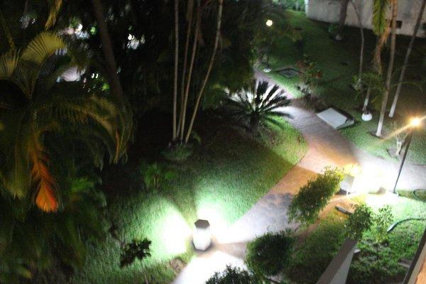 Hotel Tenisol - фото 18