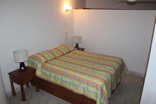 Hotel Tenisol - фото 4