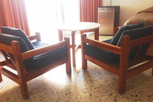 Hotel Tenisol - фото 6