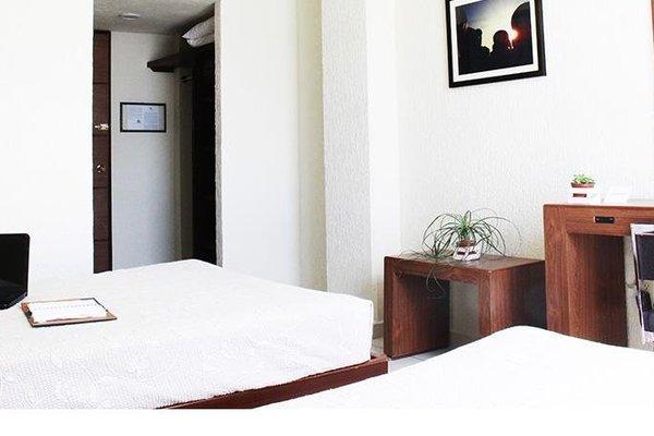 Hotel Terranova - фото 25