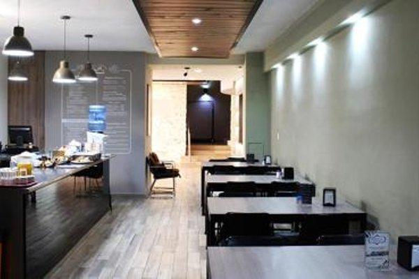 Hotel Terranova - фото 11