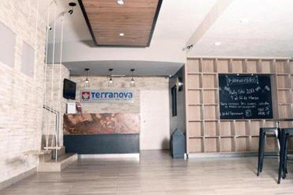 Hotel Terranova - фото 12