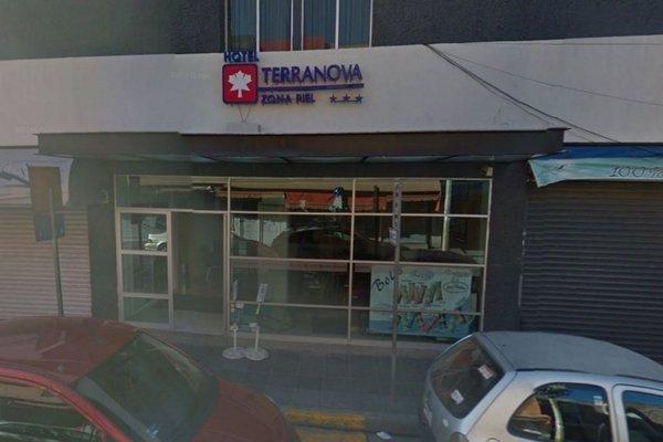Hotel Terranova - фото 20