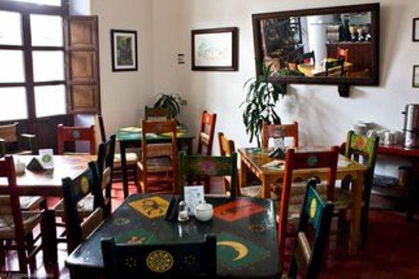 Posada del Cafeto - фото 12