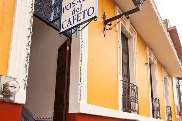 Posada del Cafeto - фото 21