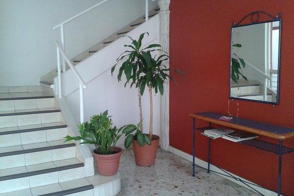Balcon del Alferez - фото 10