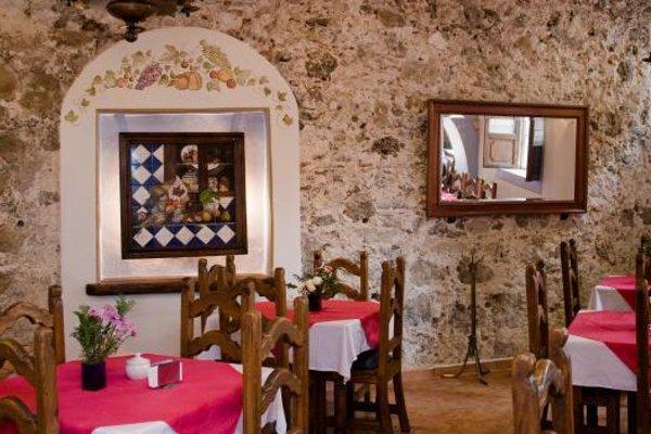 Balcon del Alferez - фото 16