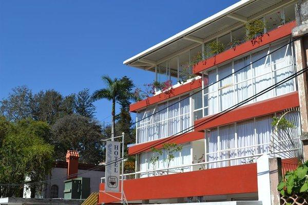 Balcon del Alferez - фото 20