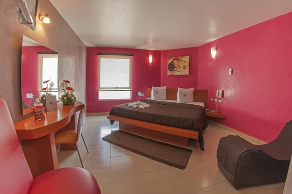 Auto-Hotel Mediterraneo - фото 12