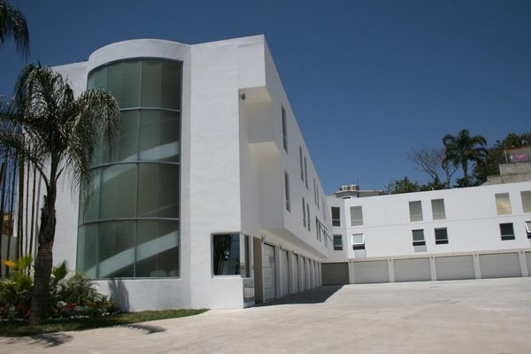 Auto-Hotel Mediterraneo - фото 19