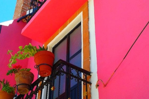 La Casa De Dante - фото 19