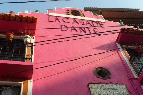 La Casa De Dante - фото 20