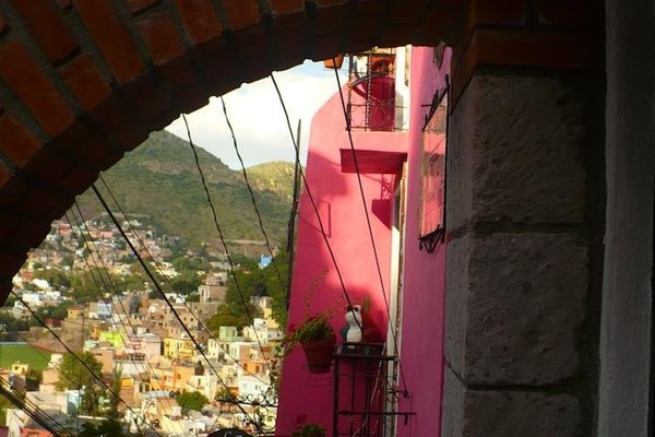 La Casa De Dante - фото 21