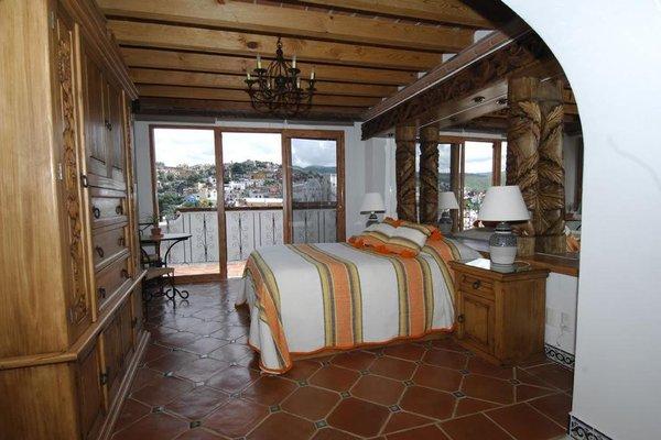 """Hotelito """"Casa Dionisio"""" - фото 12"""