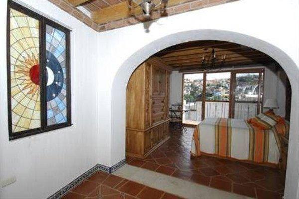 """Hotelito """"Casa Dionisio"""" - фото 14"""